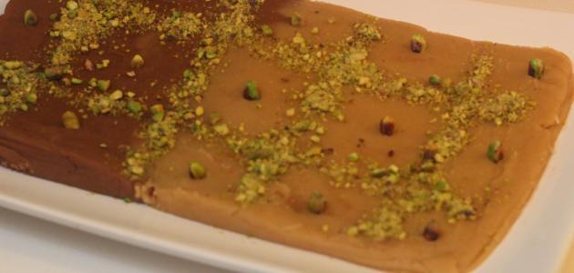 طريقة إعداد حلاوة الطحين