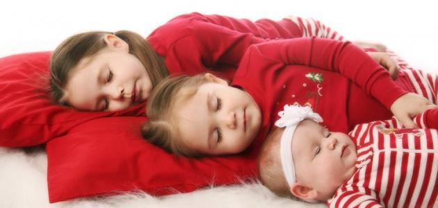 فوائد كثرة النوم