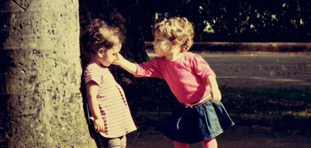 كلام عن الصداقة الحقيقة