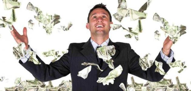 طرق سهلة للحصول على المال