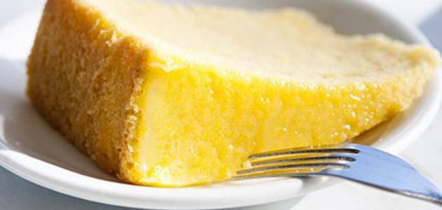 طريقة الكيكة الفلبينية