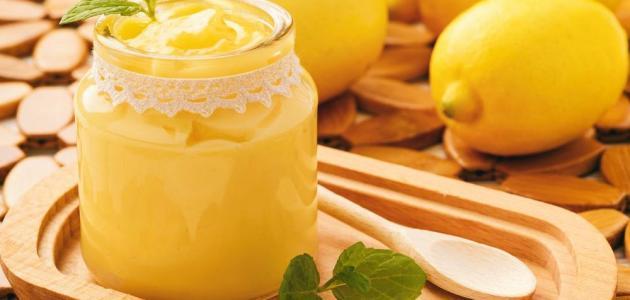 فوائد زبدة الليمون