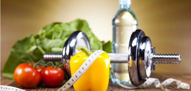 طرق زيادة الوزن للشباب
