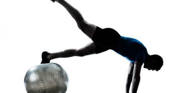بحث عن عناصر اللياقة البدنية