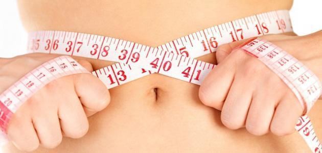 أسهل طريقة لحرق الدهون بالجسم