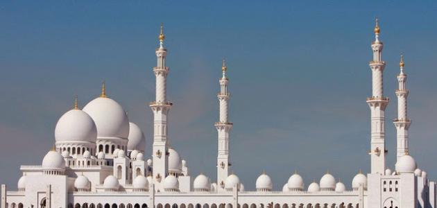 معالم في دولة الإمارات