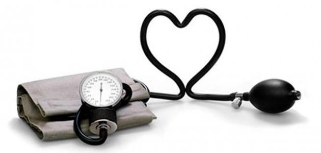 العلاقة بين ضغط الدم وضربات القلب