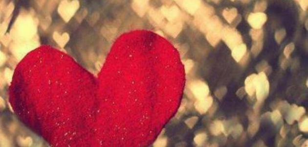 اجمل عبارات الحب