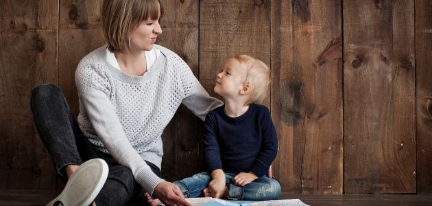 طريقة التربية السليمة للأطفال