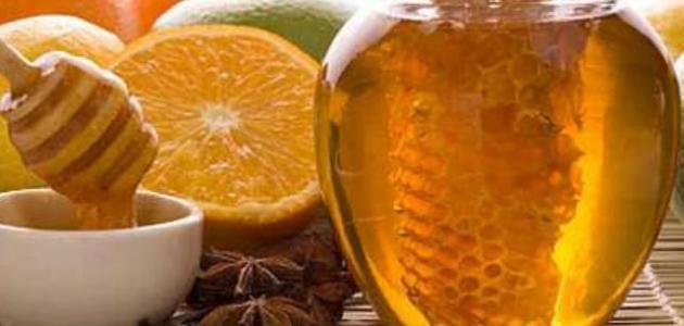 فوائد عسل المر