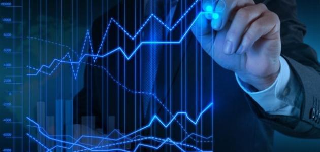 مراحل النمو الاقتصادي