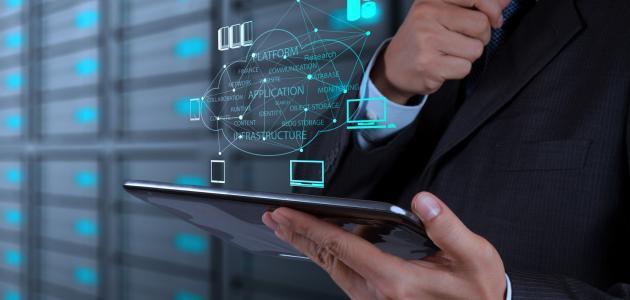 مراحل تطور نظم المعلومات الإدارية