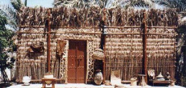 مظاهر التراث في الإمارات