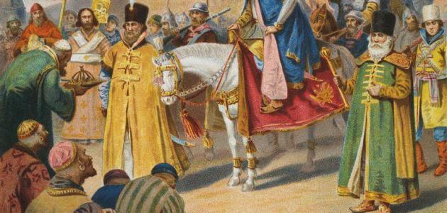 الدولة العثمانية Photo: مظاهر ضعف الدولة العثمانية