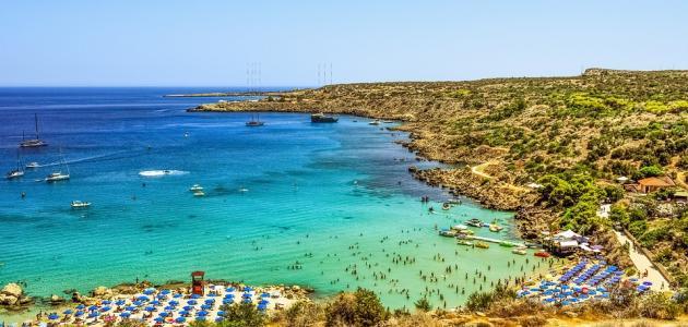 مدينة قبرص في تركيا