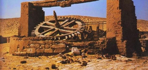 مظاهر الحضارة في مصر أثناء الحكم الروماني