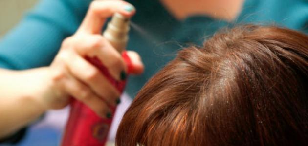 طرق حماية الشعر