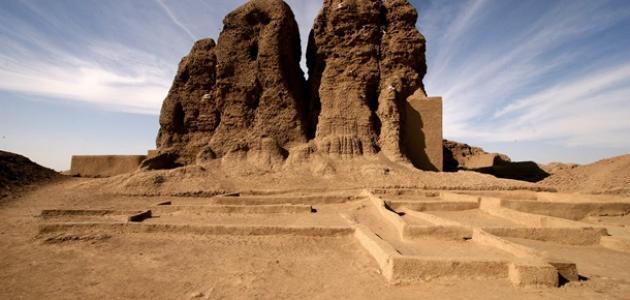 مدينة تاريخية في السودان
