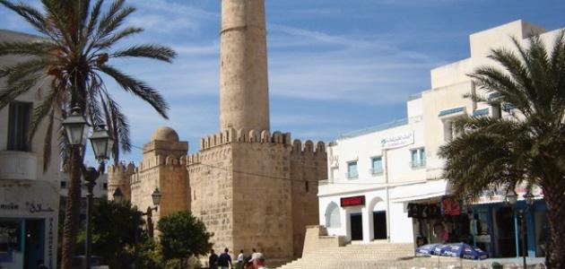 مدينة سوسة الأثرية