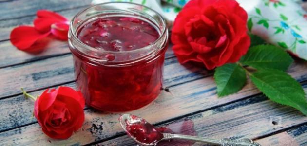 فوائد عسل الورد