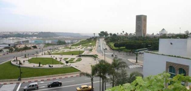 مدينة قنيطرة المغربية