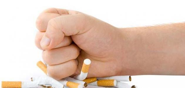 علاقة الإقلاع عن التدخين بالاكتئاب