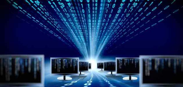 مظاهر ثورة الإنترنت