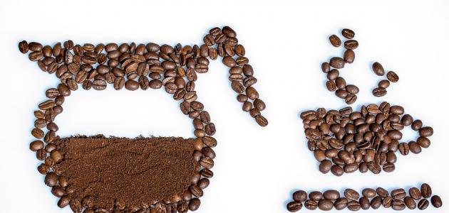 أضرار كثرة شرب القهوة