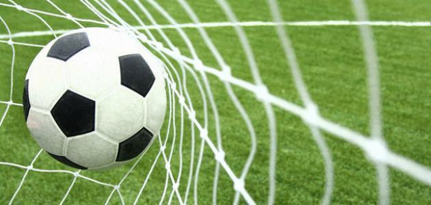 شرح عن كرة القدم