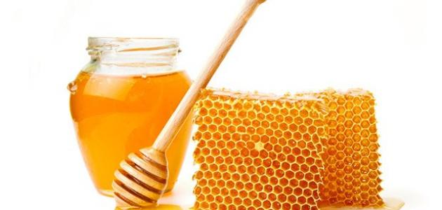 فوائد المر مع العسل