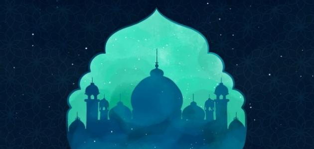 صفات النبي محمد صلى الله عليه وآله وسلم