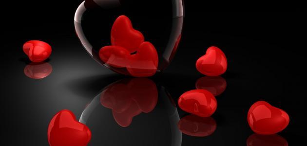 احكام في الحب
