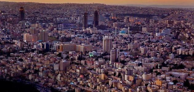 تعبير عن تاريخ عمان