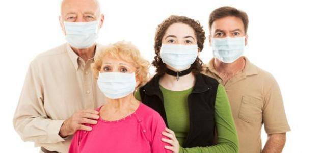 طرق العدوى بمرض السل