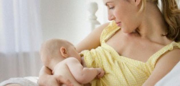 ما هي تغيرات الثدي أثناء الحمل