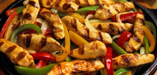 طرق لذيذة لطبخ الدجاج