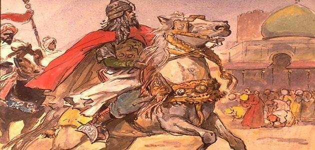 صفات عبد الملك بن مروان