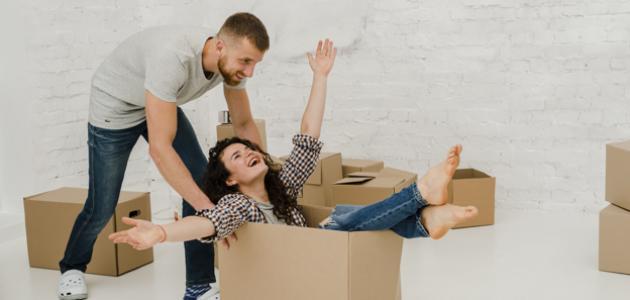 طرق تغيير روتين الحياة الزوجية