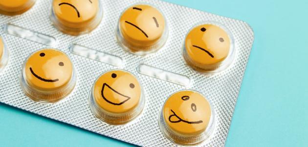 فيتامين مضاد للاكتئاب