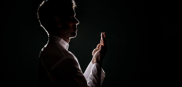شروط التوبة إلى الله
