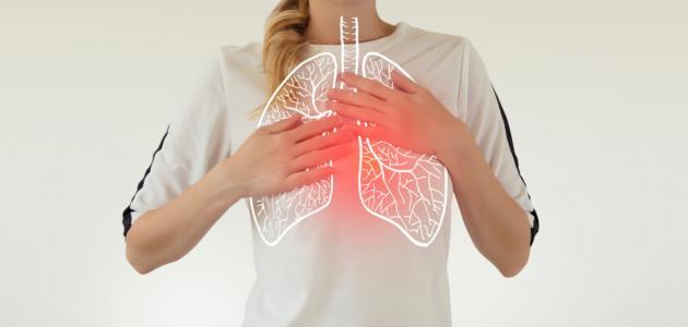 طرق الوقاية من الالتهاب الرئوي