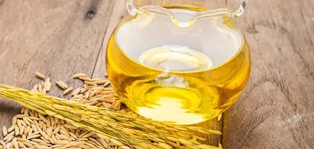 طريقة استخدام زيت جنين القمح للجسم