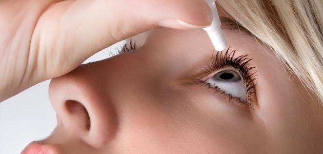 نصائح للوقاية من جفاف العين - فيديو
