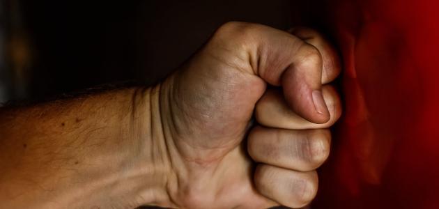طرق تقوية قبضة اليد