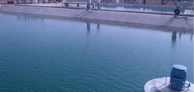 طرق معالجة مياه البحر