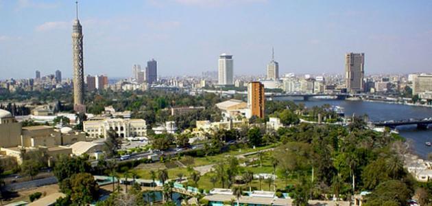 كم مدينة في العالم تحمل اسم القاهرة