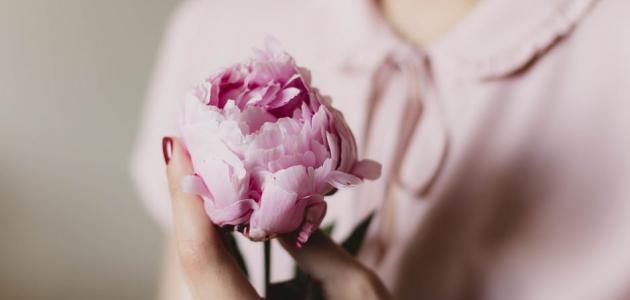 صفات المرأة الحساسة