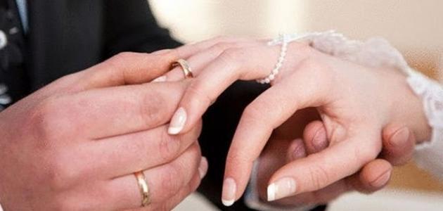 ادعية لتعجيل الزواج