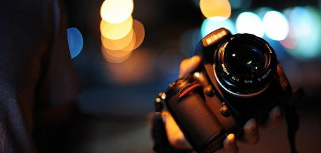 طريقة التصوير الفوتوغرافي