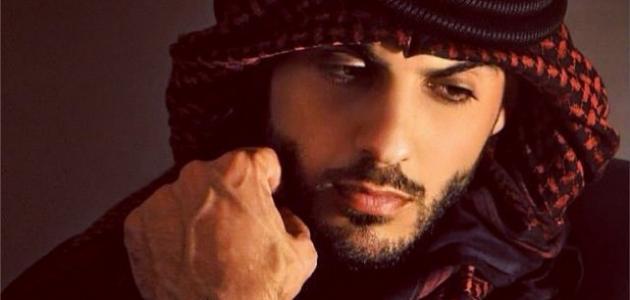 صفات الرجال عند العرب